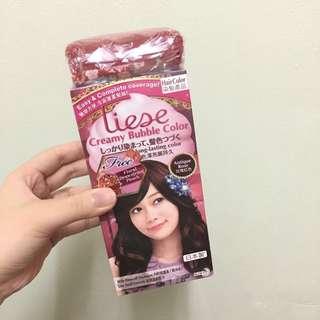 Liese Creamy Bubble Color Hair Dye