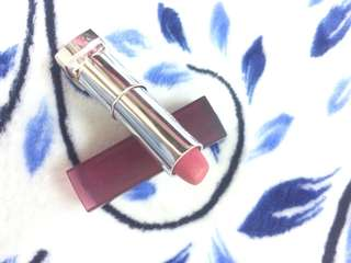 Lipstick Matte Code Technically Pink