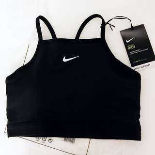 Nike Indy Structure Women's Light Support Sports Bra