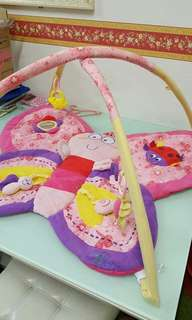 Baby Play Gym simple dimple