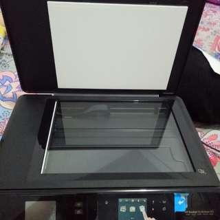 Printer HP Deskjet Ink Advantage 4515