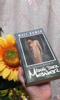 Anak Dara Menteri Matt Romeo