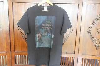 KRUSH GROOVE t-shirt merch
