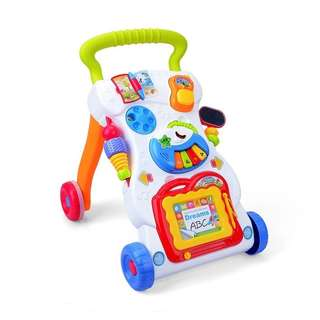 Baby walker Musical toy