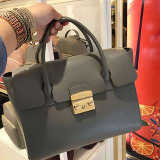 Furla Metropolis Medium Satchel