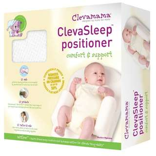 Baby Head Support Clevamama