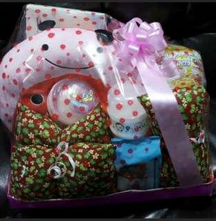 Baby Girl Hamper/Gift Set