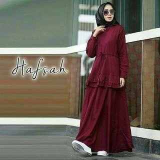 Hafsah dress