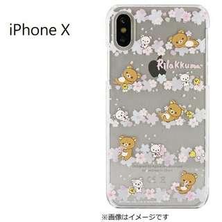 Rilakkuma 鬆弛熊 iPhone X 手機殻