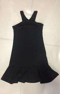 FAB Black Dress