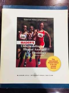 Human anatomy and physiology medicine