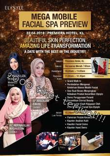 Grand Beauty Event