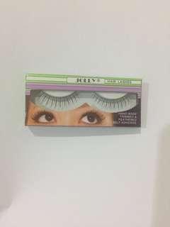 Eyelash/ Bulu mata palsu JOLLY R61