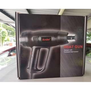 Heat Gun ~ Brand New on Offer~