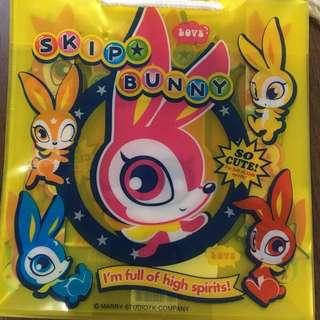 🚚 Skip bunny 手提袋