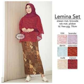 Lemina set by Elsire