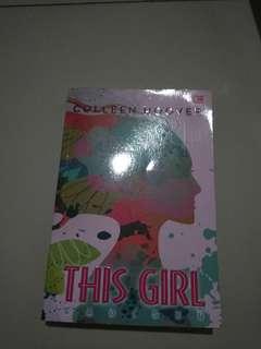 Novel THIS GIRL