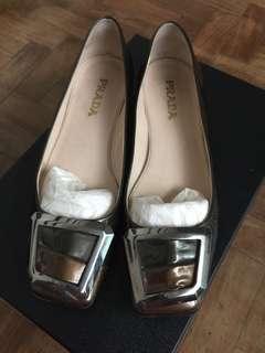 Pre loved Prada shoes