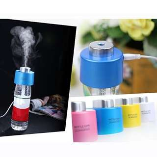 Botol cap USB aromaterapi