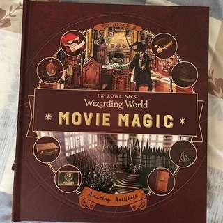 Harry Potter movie magic vol 3