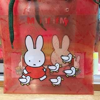 🚚 Miffy手提袋