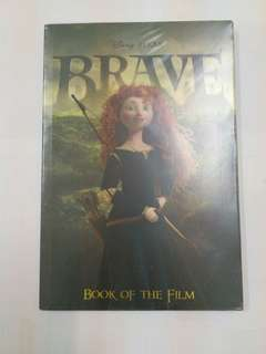 Brave: Book of the Film