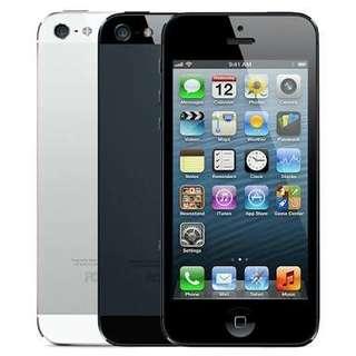 FU IPHONE 5 16GB