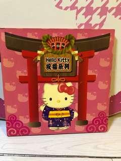 經典Hello Kitty全套