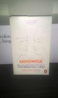 Mindwise (Nicholas Epley)