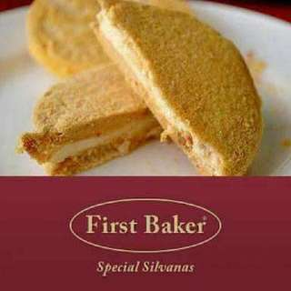 First Baker Silvanas (from Nueva Ecija)
