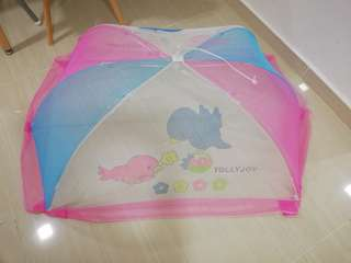 mosquito net kelambu baby bayi