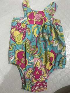 swimsuit for baby