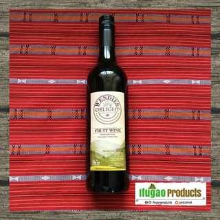 Wendies Bignay Wine 750ml