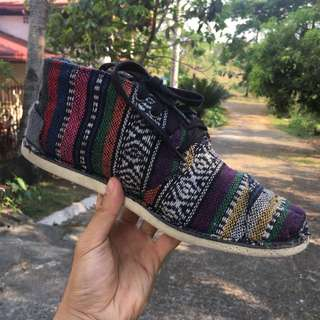 Tom's Native Style Shoes