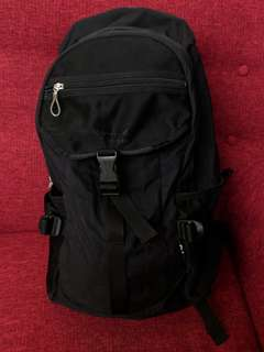 agnes b homme backpack 男裝背包