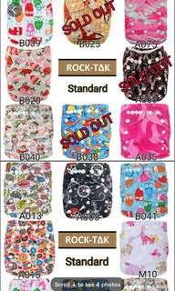 Cloth diaper (30 pcs)
