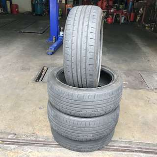 215/45r17 Tyres
