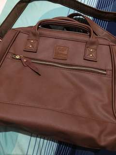SALE!! Anello 2 way shoulder bag NEW!!!