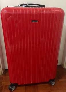 """RIMOWA Salsa Air 29"""" Multi-wheel (Guards Red)"""