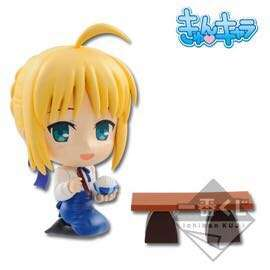 Brand new fate stay night Ichiban Kuji prize C D E F Last for sale!