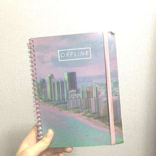 tumblr a5 notebooks