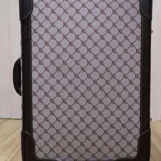 Ralph Lauren 經典行李箱/登機箱