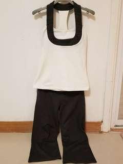 狂減-Easy & Jamore yoga wear