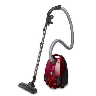 Electrolux Powerforce Bagged Vacuum Cleaner ZPF2320TP