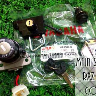 MAIN SWITCH RXZ MILI COPY RM150
