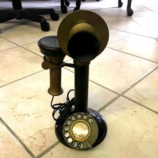 Authentic Vintage telephone