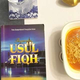 Pengantar Usul Fiqh by Ustaz Abd. Latif Muda & Dr. Rosmawati Ali