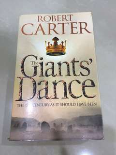 The Giant's Dance