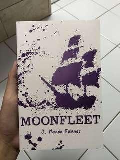 Moonfleet - J.Meade Falkner