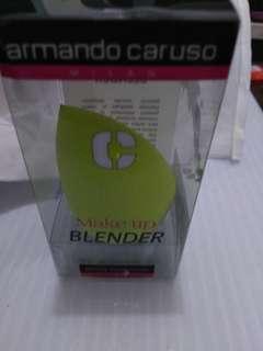 MAKE UP Blender Armando Caruso